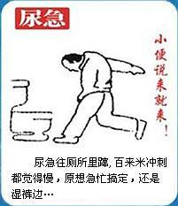 前列腺炎导致尿急