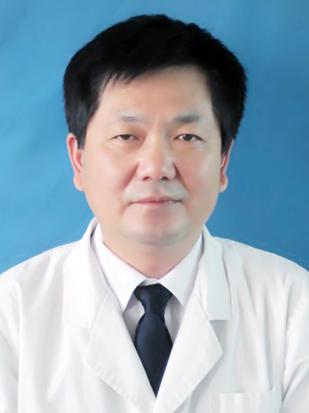 饶志文,主任医师